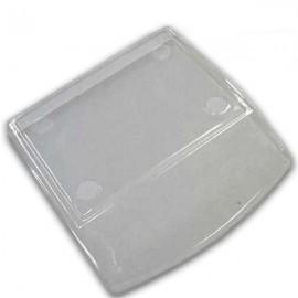 Housse plastique de protection pour Ohaus Aviator 5000 et 7000