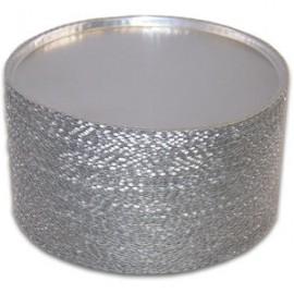Coupelles aluminium pour dessiccateur Ohaus MB