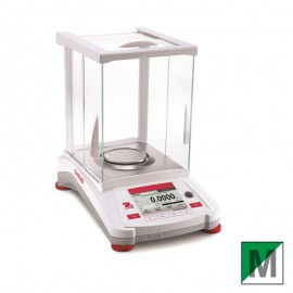 Balance Ohaus Adventurer Analytique