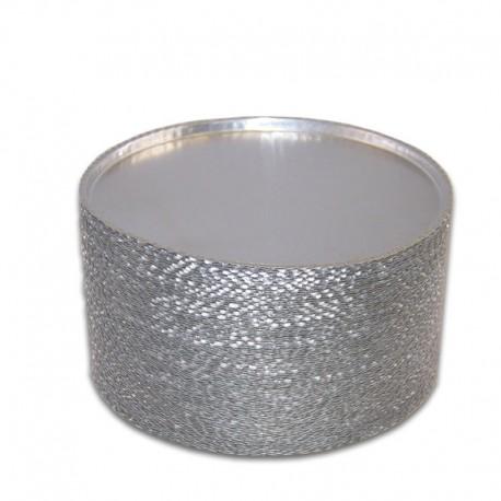 Plateau aluminium, Lot (80), série MB