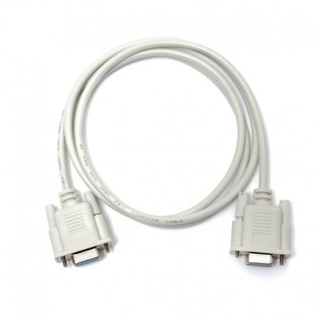 Câble PC 9 broches