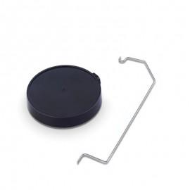 Kit de chargement pour la détermination de la densité