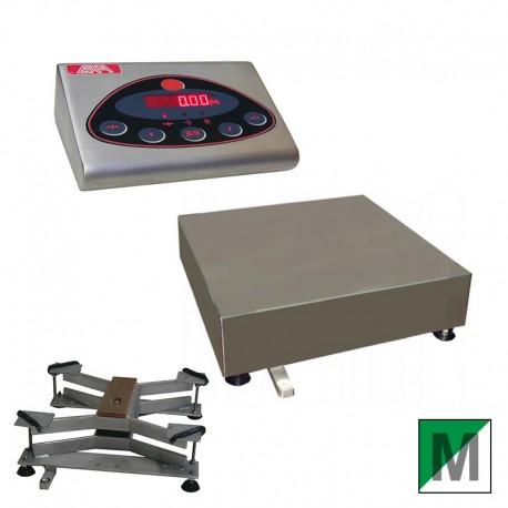 Bascule EXA Micronic 2