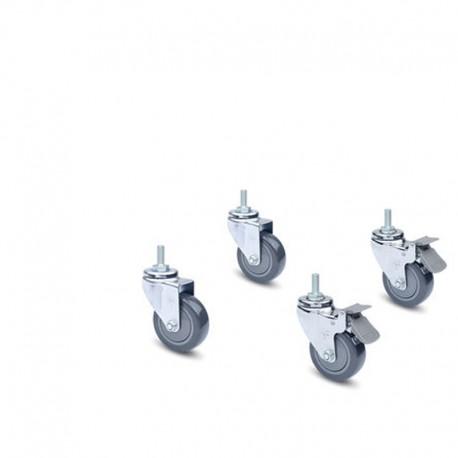 Kit de roues pour série Defender