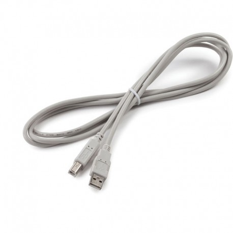 Câble USB, Type A-B