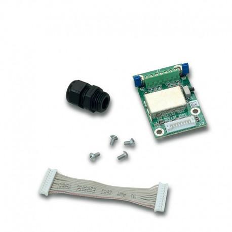 Kit PCBA, 2nd balance R71