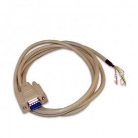 Câble PC 9 pin