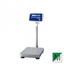 Bascule Mono-Capteur Baxtran MKS