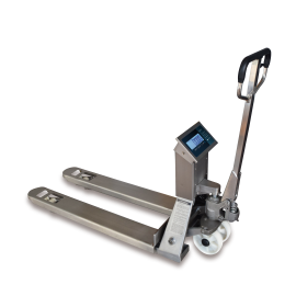Transpalette Baxtran TP410i