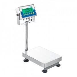 Balance ADAM AGB / AGF pour comptage et contrôle de poids
