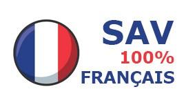 SAV 100% français